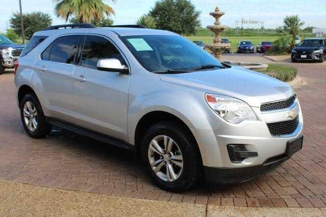 Chevrolet Equinox 2013 $13995.00 incacar.com