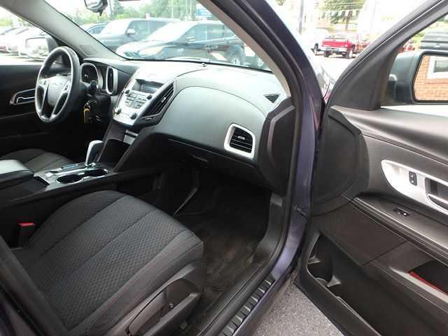 Chevrolet Equinox 2013 $10900.00 incacar.com