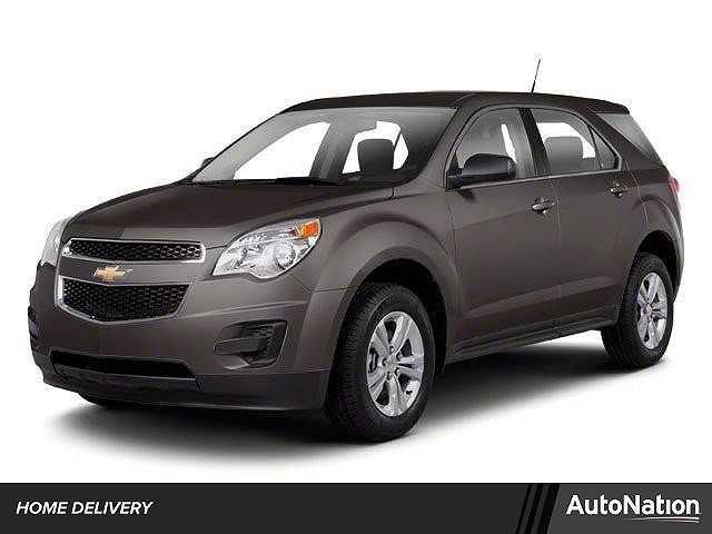 Chevrolet Equinox 2013 $12991.00 incacar.com