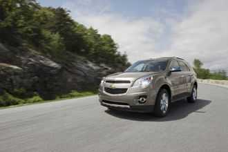 Chevrolet Equinox 2013 $10500.00 incacar.com