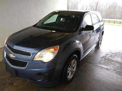 Chevrolet Equinox 2013 $3000.00 incacar.com