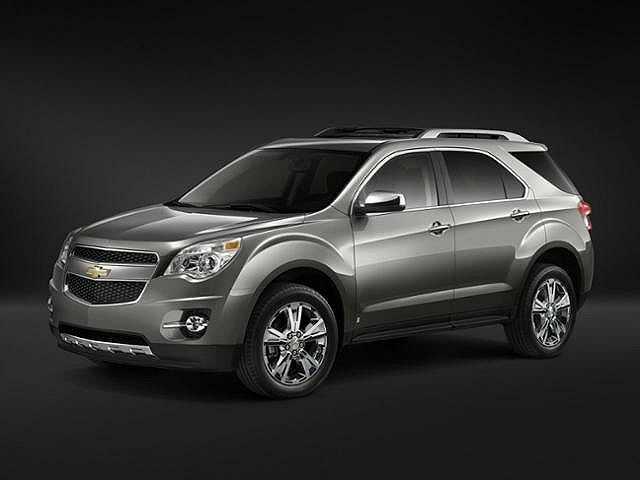 Chevrolet Equinox 2013 $4495.00 incacar.com