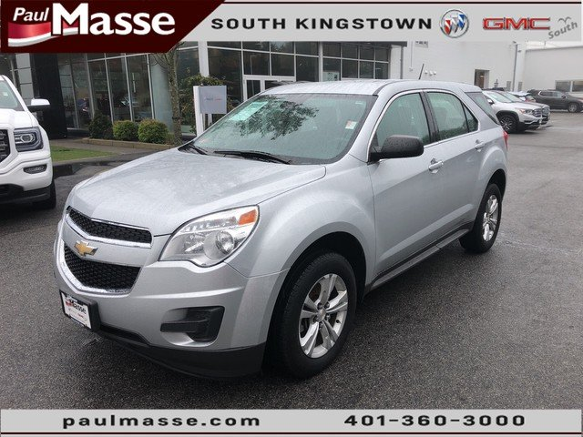 Chevrolet Equinox 2013 $13988.00 incacar.com