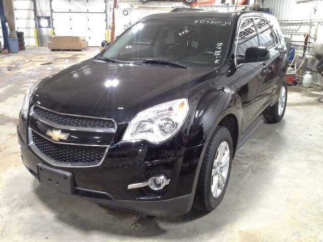 Chevrolet Equinox 2014 $5250.00 incacar.com