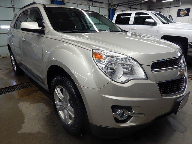 Chevrolet Equinox 2014 $14950.00 incacar.com