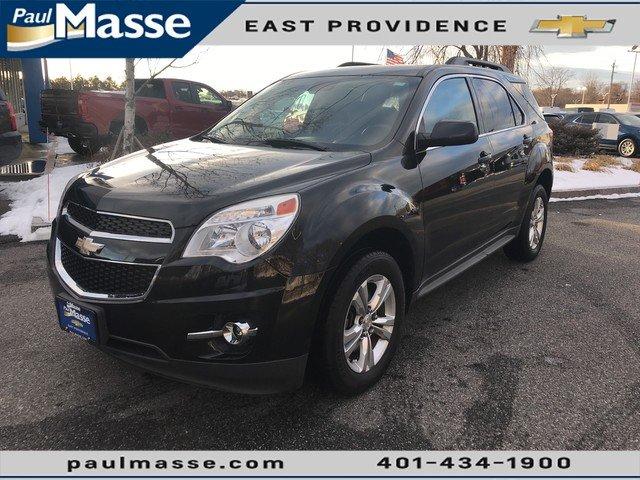 Chevrolet Equinox 2014 $12988.00 incacar.com