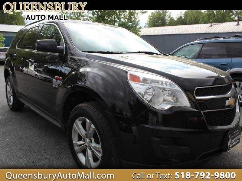 Chevrolet Equinox 2014 $13495.00 incacar.com