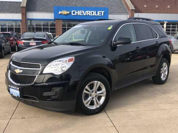 Chevrolet Equinox 2014 $13991.00 incacar.com