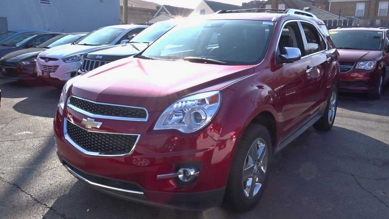 Chevrolet Equinox 2014 $20000.00 incacar.com