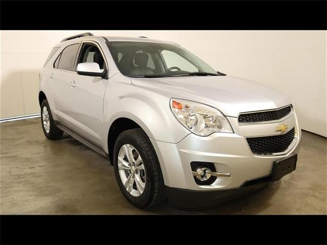 Chevrolet Equinox 2015 $15495.00 incacar.com