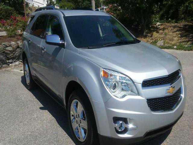 Chevrolet Equinox 2015 $19500.00 incacar.com
