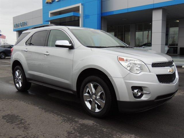 Chevrolet Equinox 2015 $12845.00 incacar.com