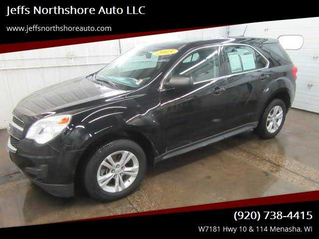 used Chevrolet Equinox 2015 vin: 2GNFLEEK0F6400284