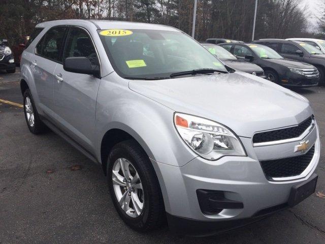 Chevrolet Equinox 2015 $16495.00 incacar.com
