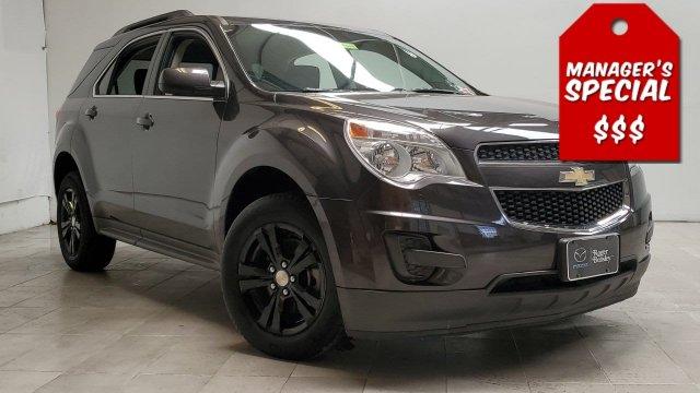 Chevrolet Equinox 2015 $13991.00 incacar.com