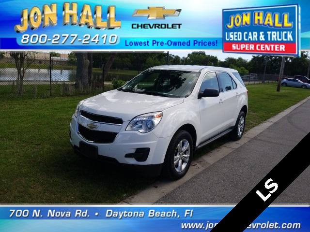 Chevrolet Equinox 2015 $15990.00 incacar.com