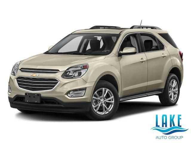 Chevrolet Equinox 2016 $16990.00 incacar.com