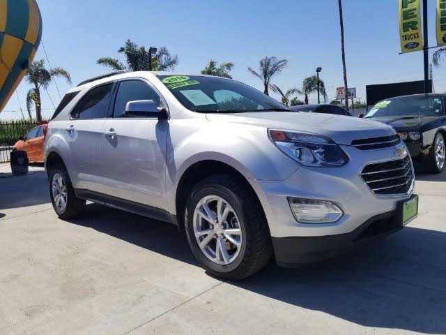 Chevrolet Equinox 2016 $12995.00 incacar.com