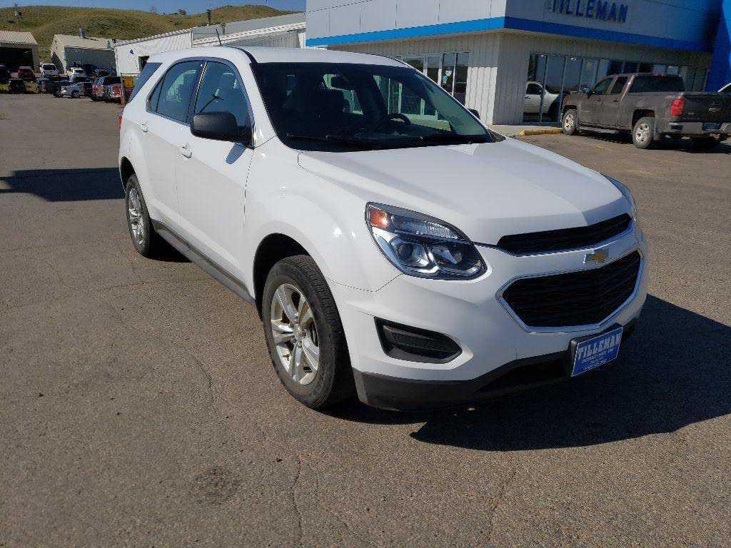Chevrolet Equinox 2016 $11000.00 incacar.com