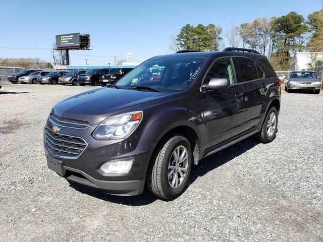 Chevrolet Equinox 2016 $11900.00 incacar.com