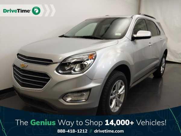 Chevrolet Equinox 2016 $14295.00 incacar.com
