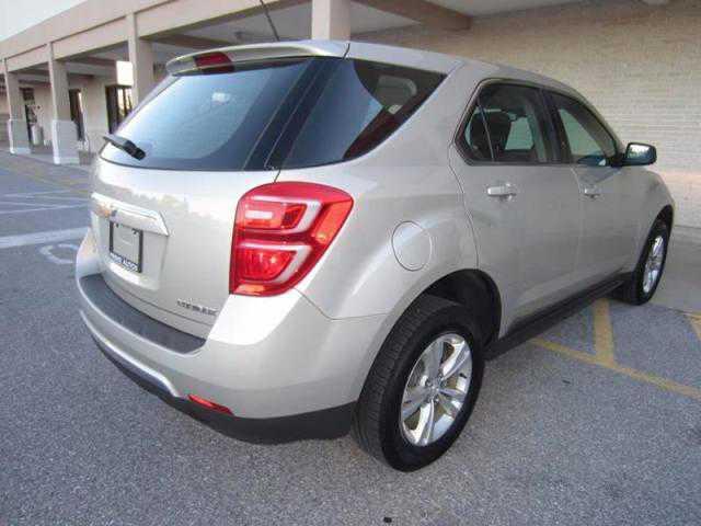 Chevrolet Equinox 2016 $12999.00 incacar.com