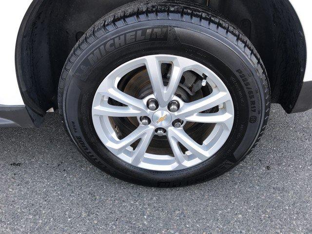 Chevrolet Equinox 2016 $17988.00 incacar.com