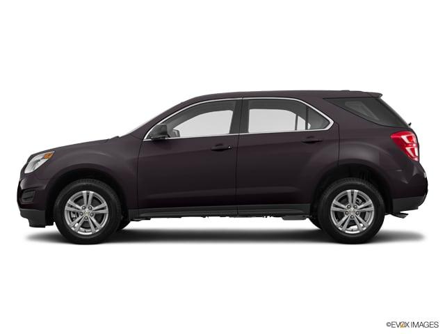 Chevrolet Equinox 2016 $16900.00 incacar.com