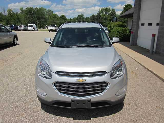Chevrolet Equinox 2016 $10995.00 incacar.com