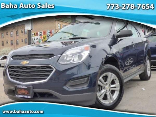 Chevrolet Equinox 2016 $13995.00 incacar.com