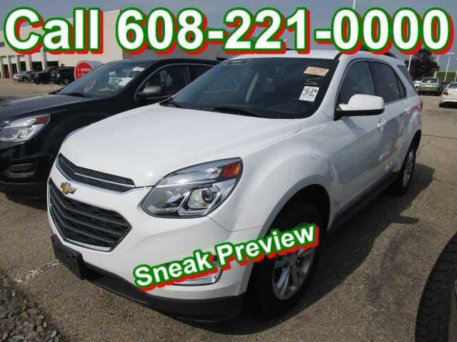 Chevrolet Equinox 2016 $13950.00 incacar.com