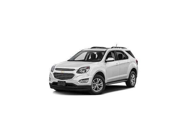Chevrolet Equinox 2017 $19794.00 incacar.com