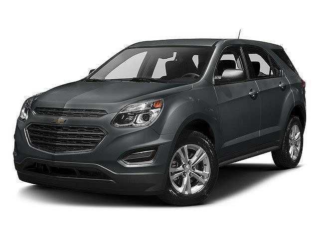 Chevrolet Equinox 2017 $41822.00 incacar.com