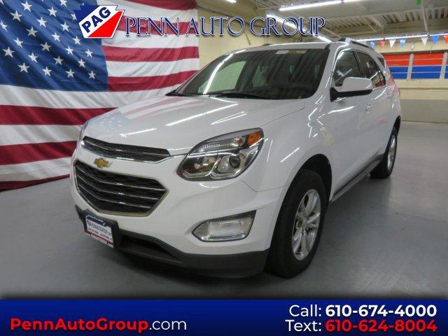 Chevrolet Equinox 2017 $16555.00 incacar.com