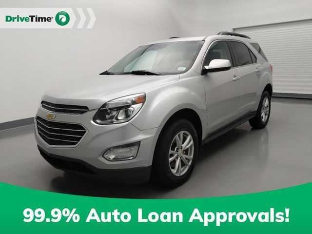 Chevrolet Equinox 2017 $14695.00 incacar.com