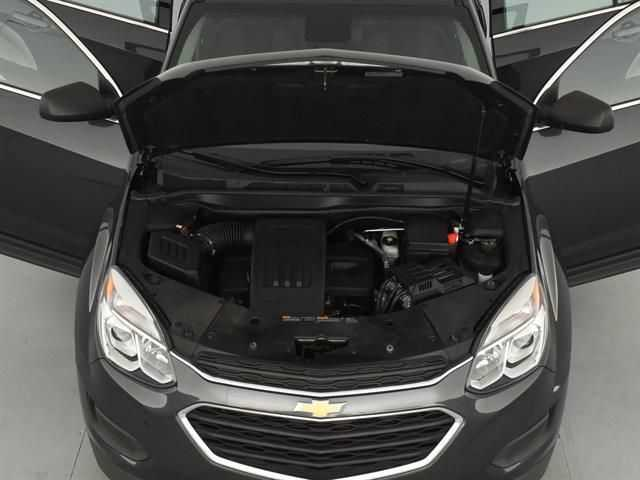 Chevrolet Equinox 2017 $17800.00 incacar.com