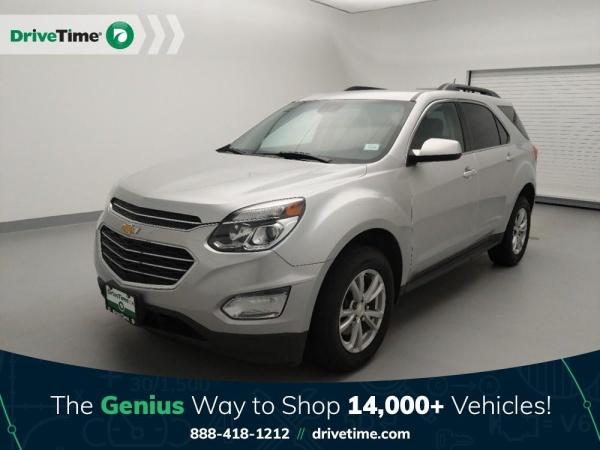 Chevrolet Equinox 2017 $16695.00 incacar.com