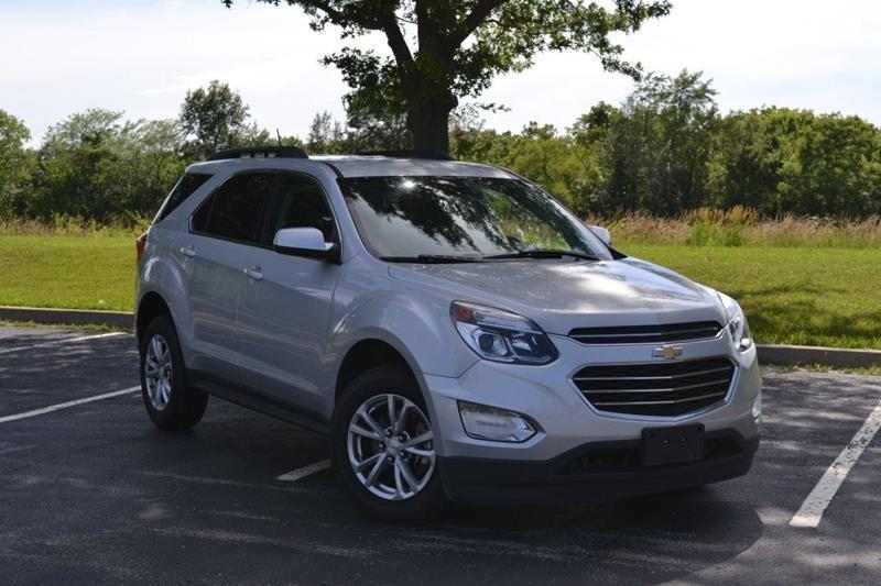 Chevrolet Equinox 2017 $10995.00 incacar.com
