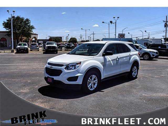 Chevrolet Equinox 2017 $15900.00 incacar.com