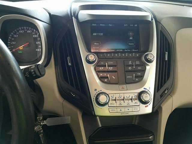 Chevrolet Equinox 2017 $14583.00 incacar.com