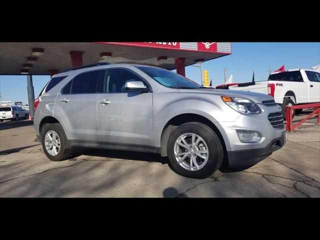 Chevrolet Equinox 2017 $12491.00 incacar.com