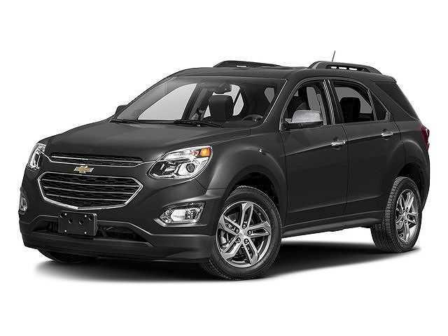 Chevrolet Equinox 2017 $26988.00 incacar.com