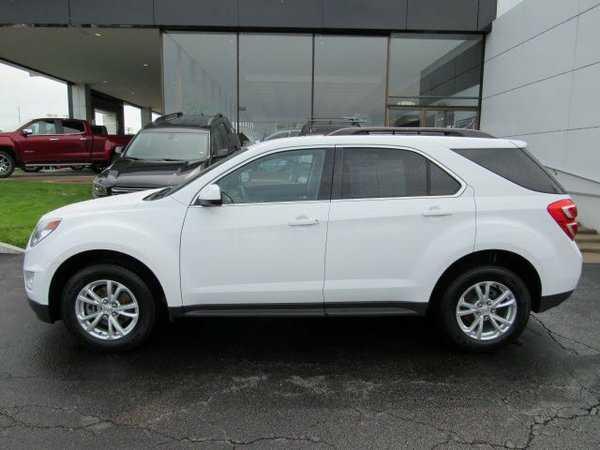 Chevrolet Equinox 2017 $17995.00 incacar.com