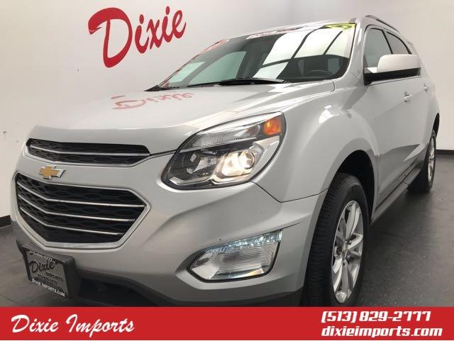 Chevrolet Equinox 2017 $11900.00 incacar.com