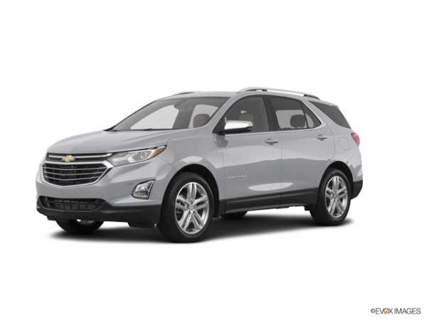 Chevrolet Equinox 2018 $39015.00 incacar.com