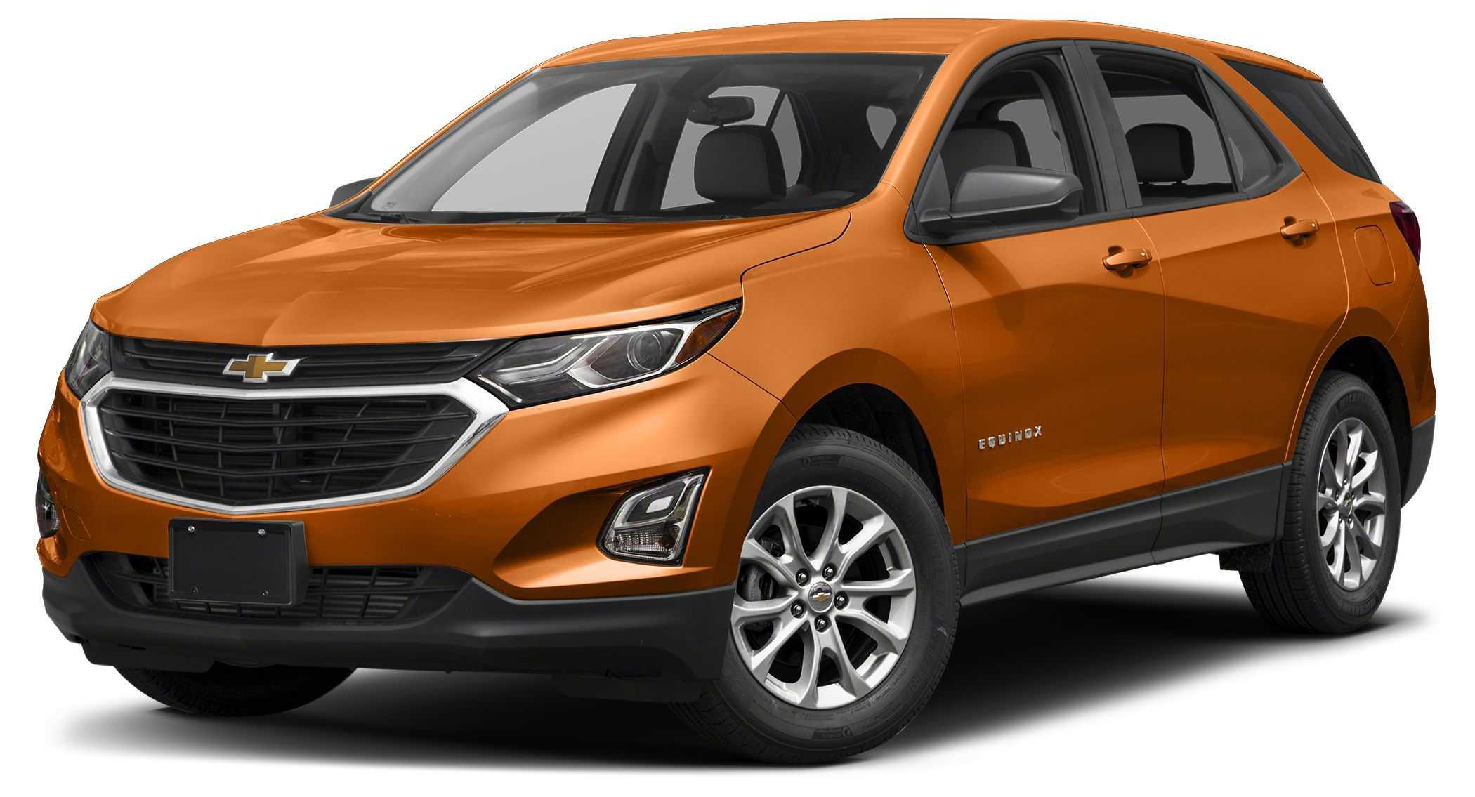 Chevrolet Equinox 2018 $24836.00 incacar.com