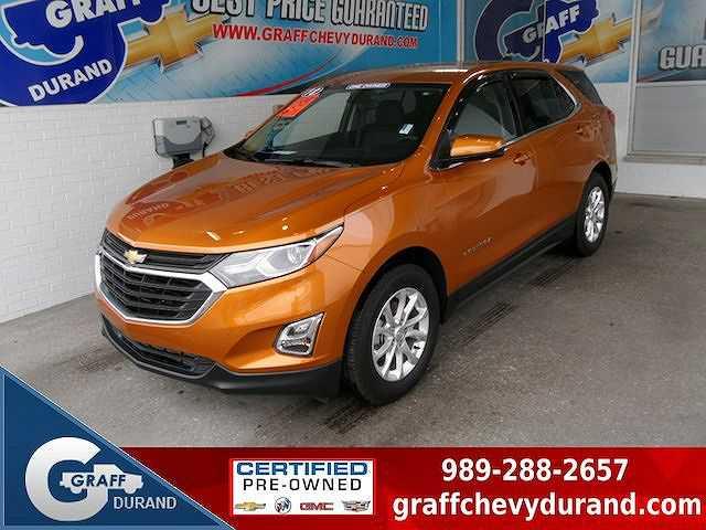 Chevrolet Equinox 2018 $24900.00 incacar.com