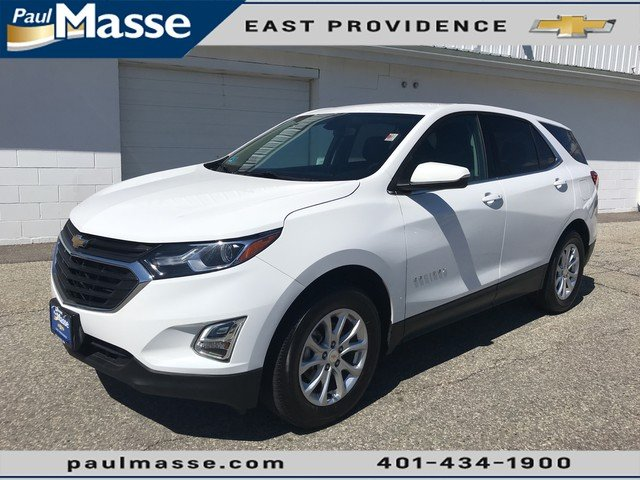 Chevrolet Equinox 2018 $20988.00 incacar.com