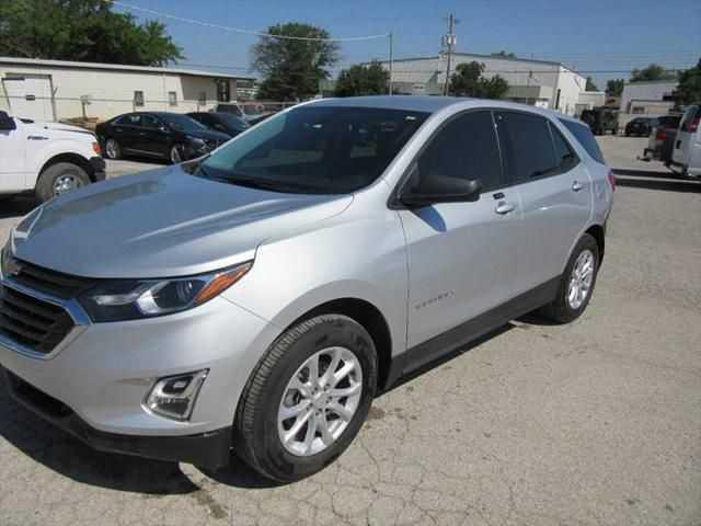 Chevrolet Equinox 2018 $9400.00 incacar.com