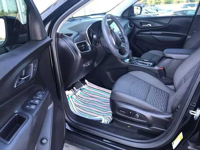 Chevrolet Equinox 2018 $19987.00 incacar.com